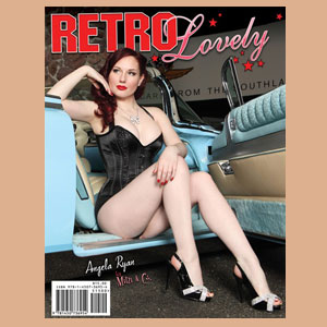 Retro Lovely Issue 5